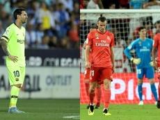 Barça y Madrid no perdían en el mismo día desde enero del 2015. BeSoccer