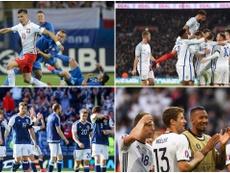 Alemania venció por 6-0 a Noruega. BeSoccer