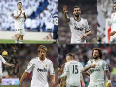 Reguilón cuestiona la titularidad de Marcelo. Collage/BeSoccer