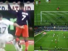 El City empató el partido en el 79' desde el punto de penalti. Captura