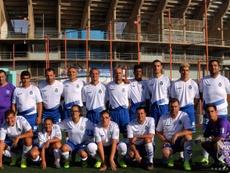 El Tenerife conoció su calendario para LaLiga Genuine. CDTOficial