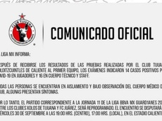 Tijuana anunció... ¡30 casos de coronavirus! Tijuana