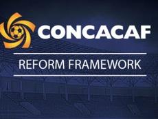 Concacaf asegura que cooperará en las investigaciones sobre la corrupción. Twitter