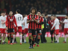 City also have their eye on Ake. AFCB