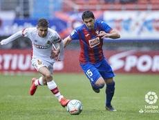 Pozo habló en la cuenta de la Selección Española. LaLiga