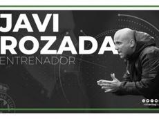 Rozada, el encargado de buscar un nuevo ascenso. RealRacingClub