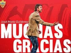Almeria licencie Guti.  Twitter/U_D_Almeria