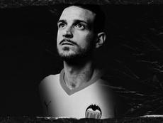 Officiel : Florenzi rejoint Valence CF. Twitter/ValenciaCF