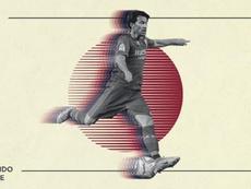 Premier League winner Okazaki joins Huesca after ending short stint at Malaga. Twitter/SDHuesca