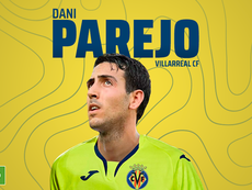 Dani Parejo has joined Villarreal. BeSoccer