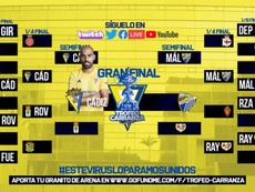 El Cádiz gana el Trofeo Carranza eSports benéfico. Cadiz_CF