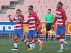 Cristian Bravo prolongará su estancia en Chile. GranadaCF