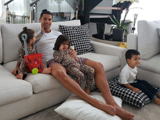 Ronaldo has asked for responsibility. Cristiano