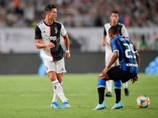 Serie A pode ser ainda mais impactada. JuventusFC