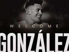 Cristo rejoint l'Udinese. Twitter/Udinese_1896