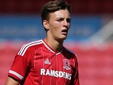 El Burnley irá con todo a por Dael Fry. Middlesbrough