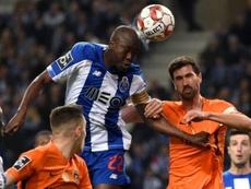 Le championnat portugais se jouera aussi à huis clos. AFP