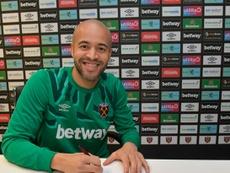 El West Ham consigue al portero que buscaba. WestHam