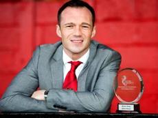 Darren Young dejará de ser el entrenador del Albion Rovers. AlbionRoversFC