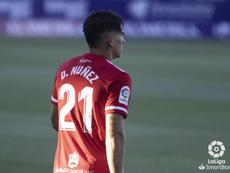 Darwin Núñez, presentado en el Benfica. LaLiga
