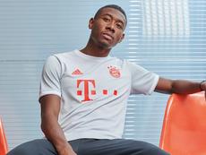 Alaba et le Bayern Munich vers un divorce. goal