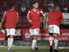 La CONMEBOL rechaza una denuncia de Estudiantes por la Recopa de 2010. EstudiantesLaPlata