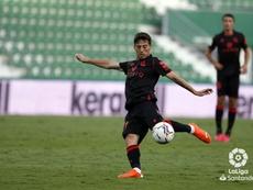 Silva se estrenó como titular en una victoria arrolladora de la Real Sociedad. LaLiga