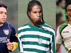 Kerlon, Fabio Paím y Gai Assulin. Varios
