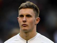 Henderson se quedará en el Sheffield si se reanuda la Premier. AFP