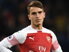 Valencia want to sign Denis Suarez as quickly as possible. AFP