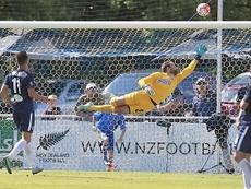 Diego Rivas se incorpora al Lleida Esportiu. AucklandCity