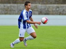 O lateral do FC Porto continua a saltar etapas na sua formação. Oporto