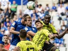 La propiedad del Oviedo recibió ofertas por el club. LaLiga