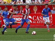 Buenas noticias para el Sporting de Gijón. LaLiga
