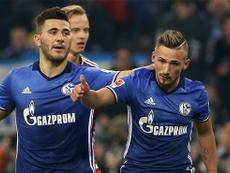 Donis Avdijaj y el curioso caso de las tres selecciones. Schalke04