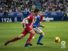 Ya se conoce la fecha y el horario del derbi entre Oviedo y Sporting. LaLiga