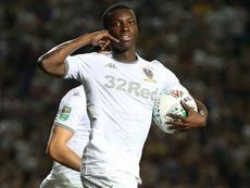 Arsenal pourrait accélerer le retour de Nketiah. LeedsUnited