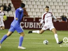 Albacete y Fuenlabrada empataron. LaLiga