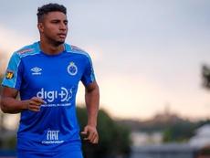 Éderson brilla con Cruzeiro. CruzeiroEsporteClube