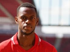 Edimilson es nuevo jugador del Mainz 05. AFP