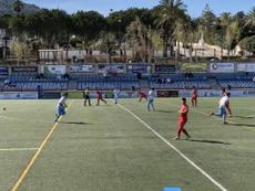 Footters seguirá retransmitiendo el fútbol modesto. Twitter/ElPalo
