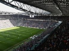 El Allianz Stadium hace historia: 39.027 asistentes a un partido femenino. JuventusFCWomen
