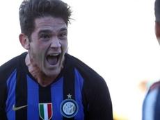 De Boca à l'Inter... au championnat belge ? Twitter/Inter