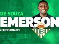Emerson giocherà nel Barcellona. Atletico
