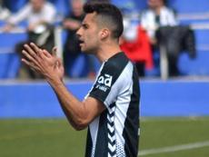 El equipo de la Comunidad Valenciana sigue soñando con el ascenso. CDCastellon