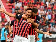 River ofrece 3,5 millones por Paulo Díaz. SanLorenzo
