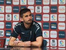 Kecojevic pidió máxima concentración. Twitter/AlbaceteBalompié