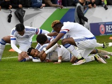 Los 'blues' ganaron en los penaltis al Oporto. UEFA
