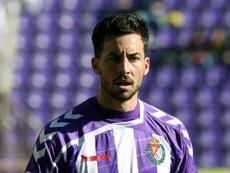 Rennella ya ha formado parte de varios clubes españoles. RealValladolid