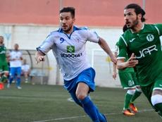 El Mancha Real logró igualar el gol de penalti de Apoño. BeSoccer